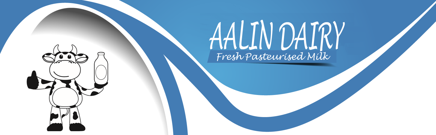 Deliveries - Aalin Dairy